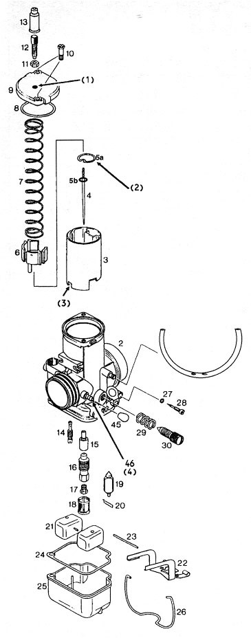 bing-carb-parts-diagram-1  Engine Diagram on bmw e46, chevy 4 3 vortec, toyota camry, chevy v8, wankel rotary,