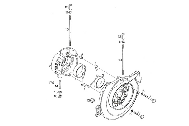 rotax engine diagram  rotax  free engine image for user