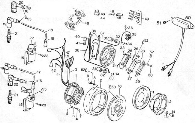 rotax 503 wiring diagram   24 wiring diagram images