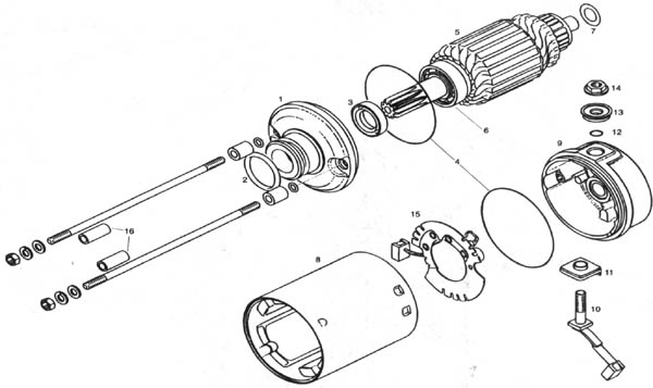 rotax 912 rotax 912 s rotax 914 electric start parts diagram