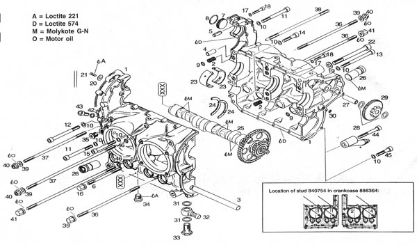 rotax 912s engine wiring diagram