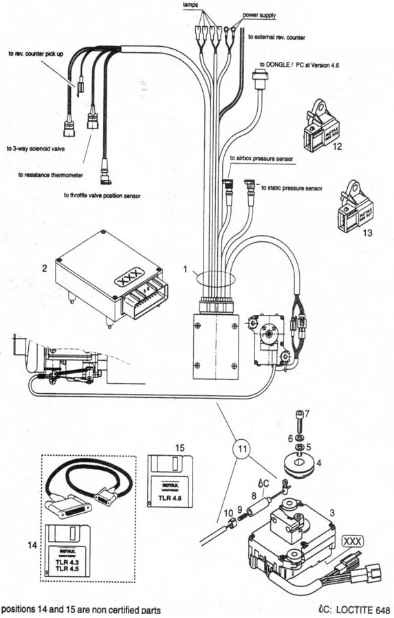 rotax 914 turbo wiring diagram   30 wiring diagram images