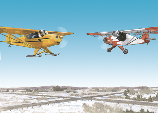 Led Landing Lights For Experimental Aircraft Led Strobe